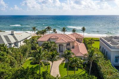 Ocean Ridge Rental For Rent: 6373 Ocean Boulevard