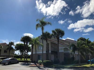 Boynton Beach Rental For Rent: 815 W Boynton Beach Boulevard #4-101