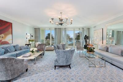 Boca Raton Condo For Sale: 400 SE 5th Avenue #N-305