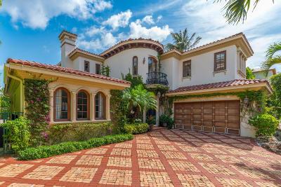 Palm Beach Rental For Rent: 437 Chilean Avenue