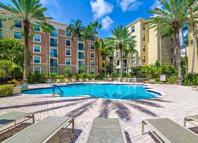 West Palm Beach Rental Leased: 780 S Sapodilla Avenue #210