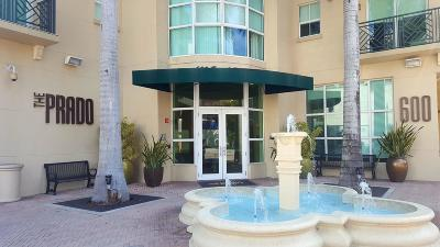 West Palm Beach Condo For Sale: 600 S Dixie Highway #131