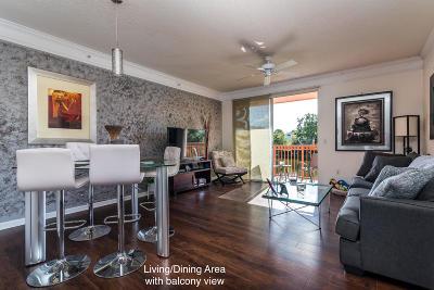 Delray Beach Townhouse For Sale: 2040 Alta Meadows Lane #1606