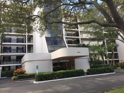 Boca Raton Condo For Sale: 6620 Boca Del Mar Drive #302