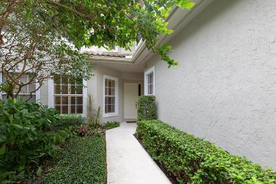 Wellington Single Family Home For Sale: 2873 Winding Oak Lane #B