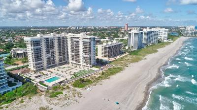 Palm Beach County Condo For Sale: 2000 S Ocean Boulevard #Ph-F