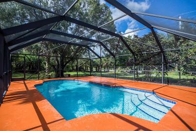 Vero Beach Single Family Home For Sale: 8265 90th Avenue