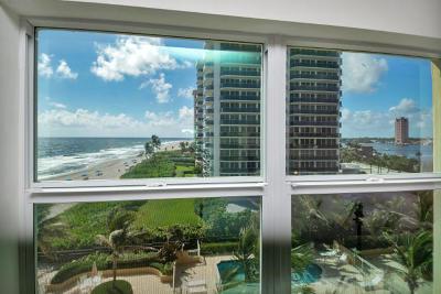 Boca Raton Condo For Sale: 310 S Ocean Boulevard #505
