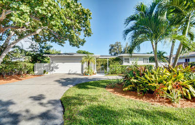 Miami Single Family Home For Sale: 935 NE 88th Street