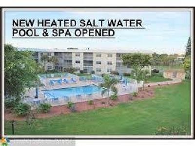 Boca Raton Condo For Sale: 9880 Marina Boulevard #1514