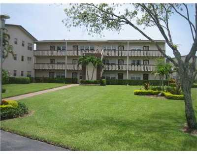 Boca Raton Condo For Sale: 389 Brighton J # 389