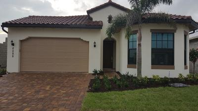 Parkland Single Family Home For Sale: 8585 E Baypoint Circle