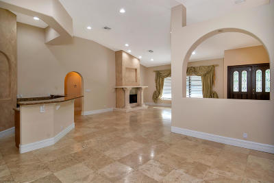Boca Raton Single Family Home For Sale: 6679 Grande Drive