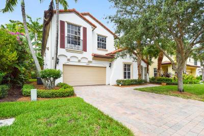Single Family Home For Sale: 1057 Vintner Boulevard