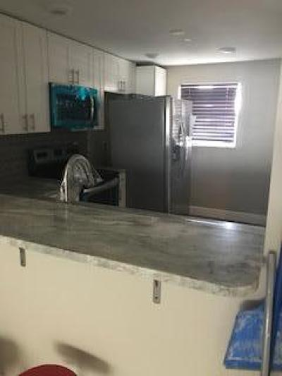 Delray Beach Condo For Sale: 2960 SW 22nd Avenue #8030