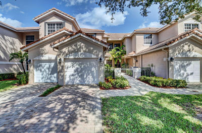 Boca Raton Condo For Sale: 6584 Villa Sonrisa Drive #1122
