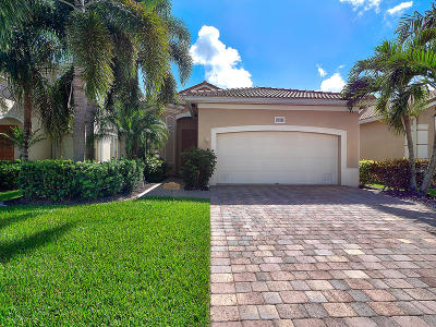 Boynton Beach Single Family Home For Sale: 4150 Key Lime Blvd