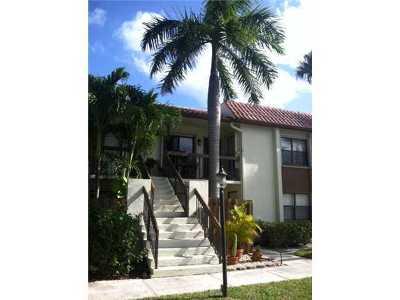 Delray Beach Condo For Sale: 3275 Frederick Boulevard #18u