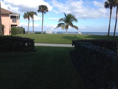 Bermuda High Rental For Rent: 2075 S Ocean Boulevard #3-B