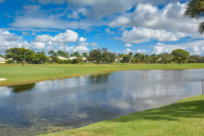 Boca Raton Residential Lots & Land For Sale: 17112 Northway Circle