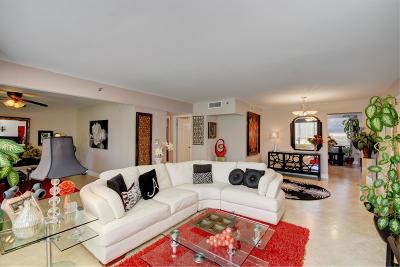 Boca Raton Condo For Sale: 7186 Promenade Drive #102