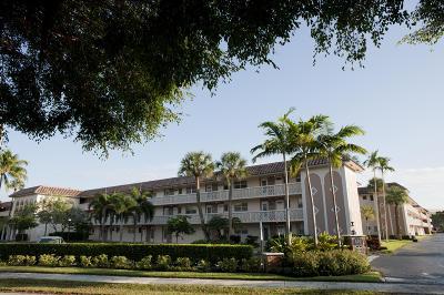 Boca Raton Condo For Sale: 400 NE 20 Street #C102