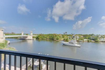 Boynton Beach Condo For Sale: 740 E Ocean Avenue #408