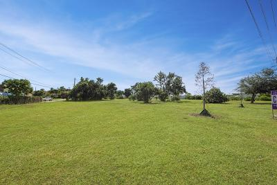 Boynton Beach Residential Lots & Land For Sale: W Boynton Beach Boulevard
