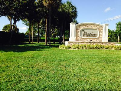 Boca Raton Condo For Sale: 9170 SW 14th St #4401