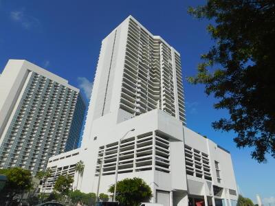 Miami Condo For Sale: 555 NE 15th Street #32-I