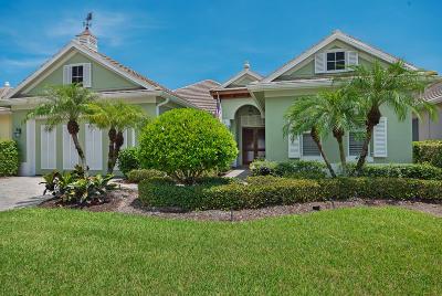 Vero Beach Single Family Home For Sale: 9160 Seasons Terrace