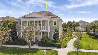 Jupiter FL Townhouse For Sale: $449,000