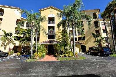 Juno Beach Condo For Sale: 400 Uno Lago Drive #101