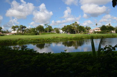 Coral Springs, Parkland, Coconut Creek, Deerfield Beach,  Boca Raton , Margate, Tamarac, Pompano Beach Rental For Rent: 19311 Sabal Lake Drive #5063