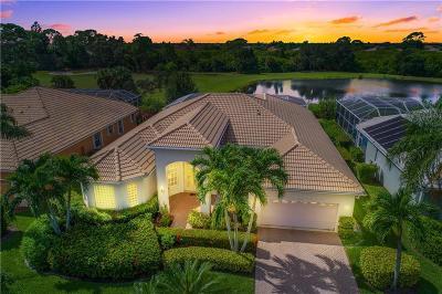 Single Family Home For Sale: 1812 SE Killean Court