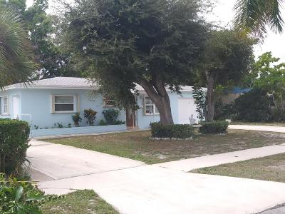 Lake Park Single Family Home For Sale: 130 Cypress Drive