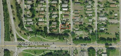Delray Beach Residential Lots & Land For Sale: 20 NW 12th Avenue
