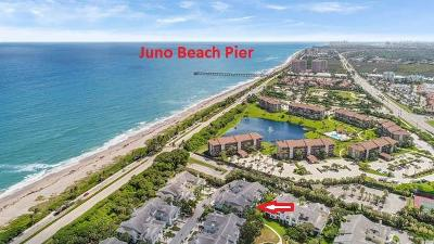 Jupiter Condo For Sale: 1306 Mainsail Circle
