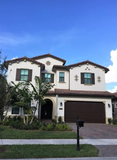 Parkland Rental For Rent: 11023 Meridian Drive