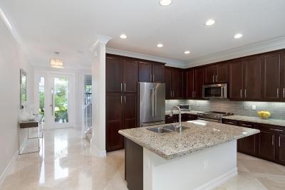 Delray Beach Single Family Home Contingent: 8073 Rainforest Jasper Lane