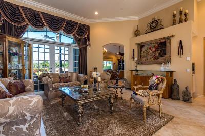Single Family Home For Sale: 6660 Dana Point Cove