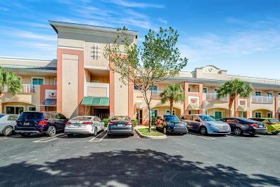 Delray Beach Commercial For Sale: 601 Congress Avenue #432