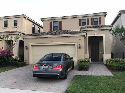 Miami Rental For Rent: 724 NE 193rd Street