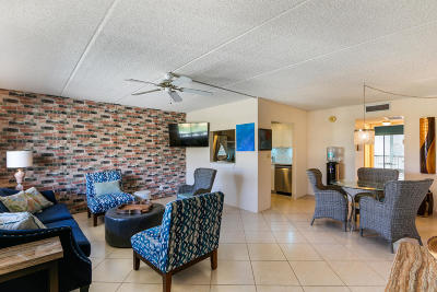 Palm Springs Condo For Sale: 700 Village Green Court #218