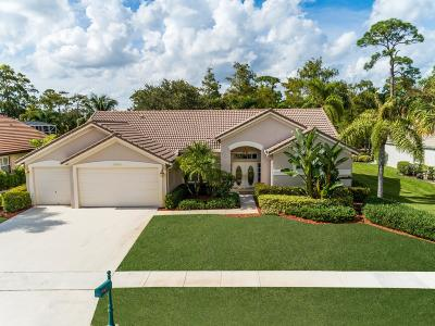 Wellington Single Family Home For Sale: 15605 Bent Creek Road