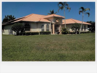 Single Family Home For Sale: 2498 SE Delano Road