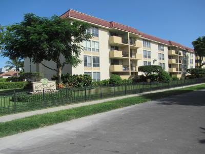 Boca Raton FL Condo For Sale: $265,000