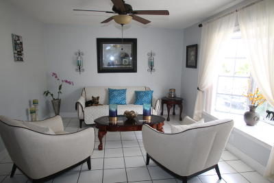 Lake Worth Single Family Home For Sale: 4812 Poseidon Place