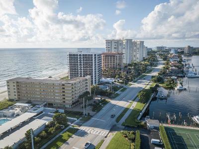 Boca Raton Condo For Sale: 310 S Ocean Boulevard #503
