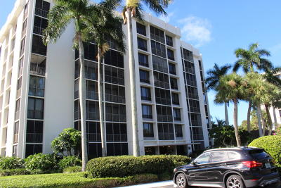 Boca Raton Condo For Sale: 6845 Willow Wood Drive #3044